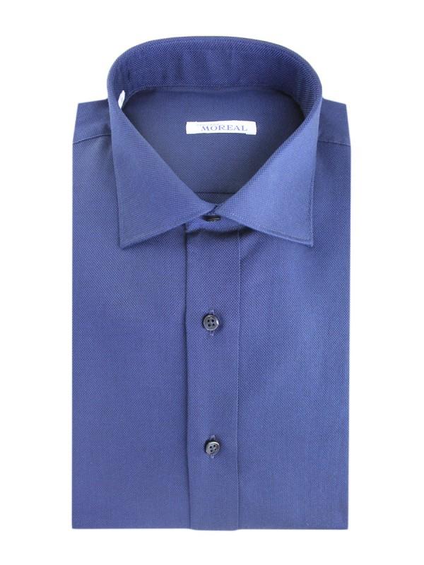 BLUE 100% COTTON MENTONE (RCDO007000)
