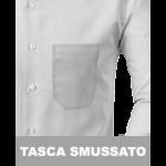 TASCA SMUSSATA