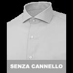 CHIUSURA SENZA CANNELLO