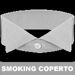 COLLO SMOKING COPERTO