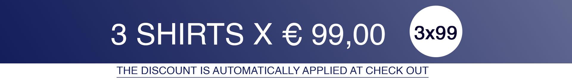 Promo 3x99